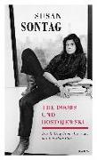Cover-Bild zu The Doors und Dostojewski von Sontag, Susan (Interviewpartner)