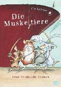 Cover-Bild zu Die Muskeltiere von Krause, Ute