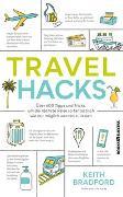 Cover-Bild zu Travel Hacks von Bradford, Keith