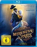 Cover-Bild zu Eine Meerjungfrau in Paris BR