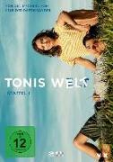 Cover-Bild zu Tonis Welt - Staffel 1