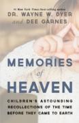 Cover-Bild zu Memories of Heaven (eBook) von Dyer, Wayne W.