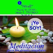 Cover-Bild zu Yo soy (Audio Download) von Dyer, Wayne W.