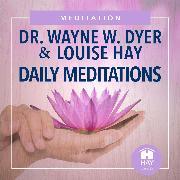 Cover-Bild zu Daily Meditations (Audio Download) von Hay, Louise