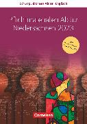 """Cover-Bild zu Schwerpunktthema Abitur Englisch, Sekundarstufe II, Pflichtmaterialien Abitur Niedersachsen 2023, Textheft zu allen Materialien für das grundlegende und erhöhte Niveau, Mit Kurzdrama """"Return Home"""" von Baasner, Martina"""