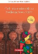 """Cover-Bild zu Schwerpunktthema Abitur Englisch, Sekundarstufe II, Pflichtmaterialien Abitur Niedersachsen 2022, Textheft zu allen Materialien für das grundlegende und erhöhte Niveau, Mit Kurzdrama """"Return Home"""" von Baasner, Martina"""