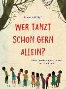 Cover-Bild zu Wer tanzt schon gern allein? von Gruß, Karin (Hrsg.)