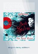 Cover-Bild zu Salt & Storm. Für ewige Zeiten (DAISY Edition) von Kulper, Kendall