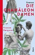 Cover-Bild zu Die Chamäleondamen von Hergane, Yvonne