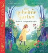Cover-Bild zu Der geheime Garten von McCaughrean, Geraldine