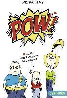 Cover-Bild zu POW! - Pauls oberkrasser Wachdienst von Fry, Michael