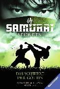 Cover-Bild zu Samurai Secrets 4: Das Schwert der Göttin (eBook) von Hoobler, Dorothy