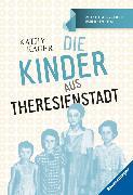 Cover-Bild zu Die Kinder aus Theresienstadt (eBook) von Kacer, Kathy
