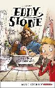 Cover-Bild zu Eddy Stone und der Pirat in der Badewanne (eBook) von Cherry, Simon