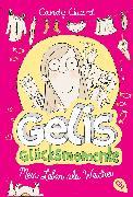 Cover-Bild zu Gelis Glücksmomente - Mein Leben als Weichei (eBook) von Guard, Candy
