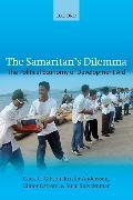 Cover-Bild zu The Samaritan's Dilemma von Gibson, Clark C.
