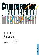 Cover-Bild zu Comprender la diversidad institucional (eBook) von Ostrom, Elinor