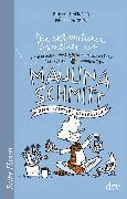 Cover-Bild zu Die erstaunlichen Abenteuer der Maulina Schmitt, Mein kaputtes Königreich von Heinrich, Finn-Ole