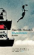 Cover-Bild zu Räuberhände von Heinrich, Finn-Ole