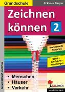 Cover-Bild zu Zeichnen können / Band 2 (eBook) von Berger, Eckhard