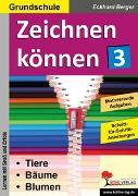 Cover-Bild zu Zeichnen können / Band 3 (eBook) von Berger, Eckhard