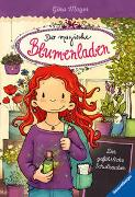 Cover-Bild zu Der magische Blumenladen, Band 9: Der gefährliche Schulzauber von Mayer, Gina
