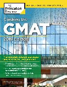 Cover-Bild zu Cracking the GMAT with 2 Computer-Adaptive Practice Tests, 2019 Edition von The Princeton Review