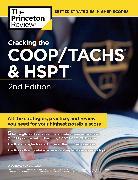 Cover-Bild zu Cracking the COOP/TACHS & HSPT, 2nd Edition von The Princeton Review