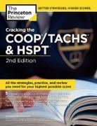 Cover-Bild zu Cracking the COOP/TACHS & HSPT, 2nd Edition (eBook) von The Princeton Review