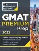 Cover-Bild zu Princeton Review GMAT Premium Prep, 2022 (eBook) von The Princeton Review