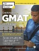 Cover-Bild zu Cracking the GMAT with 2 Computer-Adaptive Practice Tests, 2017 Edition von Princeton Review