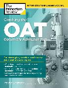 Cover-Bild zu Cracking the OAT (Optometry Admission Test) von Princeton Review