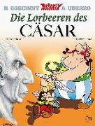 Cover-Bild zu Die Lorbeeren des Cäsar von Goscinny, René