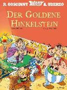 Cover-Bild zu Asterix - Der Goldene Hinkelstein von Uderzo, Albert