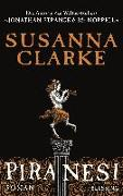 Cover-Bild zu Piranesi von Clarke, Susanna