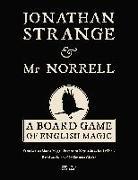 Cover-Bild zu Jonathan Strange & Mr Norrell von Maggi, Marco