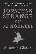 Cover-Bild zu Jonathan Strange & MR Norrell von Clarke, Susanna