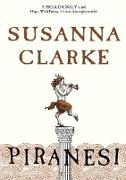 Cover-Bild zu Piranesi (eBook) von Clarke, Susanna