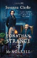Cover-Bild zu Jonathan Strange and Mr Norrell von Clarke, Susanna