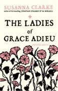 Cover-Bild zu The Ladies of Grace Adieu (eBook) von Clarke, Susanna