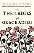 Cover-Bild zu The Ladies of Grace Adieu von Clarke, Susanna