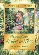 Cover-Bild zu Das magische Orakel der Feen von Virtue, Doreen