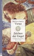 Cover-Bild zu Zeichen der Engel von Virtue, Doreen