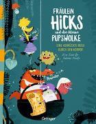 Cover-Bild zu Fräulein Hicks und die kleine Pupswolke von Dax, Eva