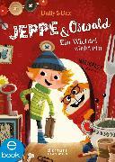 Cover-Bild zu Jeppe & Oswald (eBook) von Dax, Eva