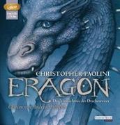 Cover-Bild zu Eragon - Das Vermächtnis der Drachenreiter von Paolini, Christopher