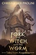 Cover-Bild zu The Fork, the Witch, and the Worm (eBook) von Paolini, Christopher