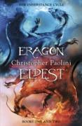 Cover-Bild zu Eragon and Eldest Omnibus (eBook) von Paolini, Christopher