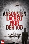 Cover-Bild zu Ansonsten lächelt nur der Tod (eBook) von Herzberg, Thomas