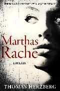 Cover-Bild zu Marthas Rache von Herzberg, Thomas
